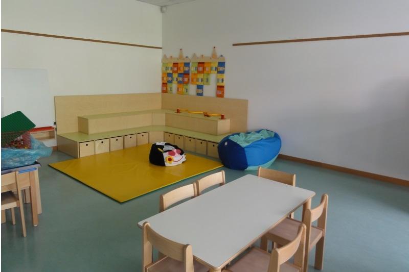 realizzazione arredo scuola dell 39 infanzia aldeno aldeno