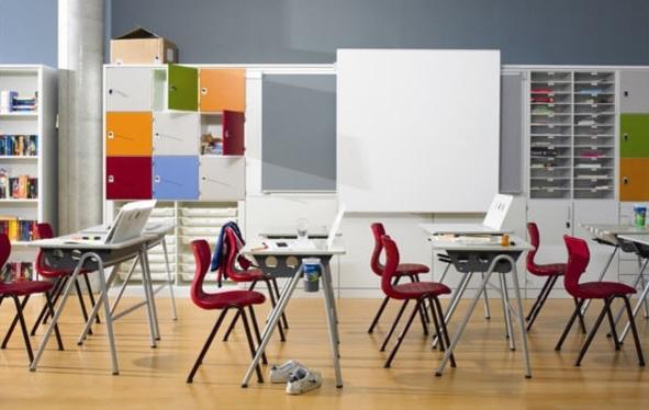 Servizio fornitura arredo scuole giochimpara srl for Arredi per scuole