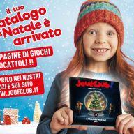 Catalogo Natale JouéClub 2019
