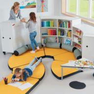 Nuove proposte per una scuola innovativa - VS Furniture