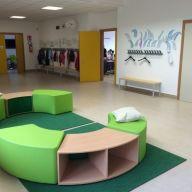 Nuovo centro scolastico unificato di Nago-Torbole