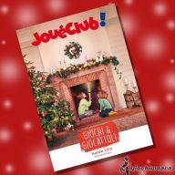 Il catalogo Natale JouéClub 2016 è arrivato!!