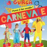 Novità 2017 - Carnevale con Guirca
