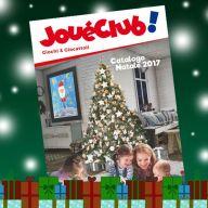 Guarda il catalogo Natale di JouéClub!