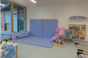 Categoria morbido e psicomotricit giochimpara srl for Catalogo arredi scuola infanzia